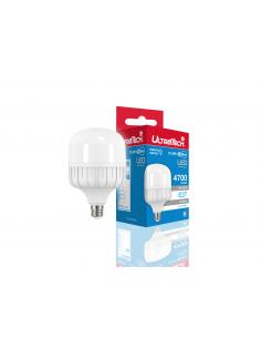 UltraTech  LED normál izzó E27 37.5W 4700 lumen 4000K hidegfehér  25000 óra