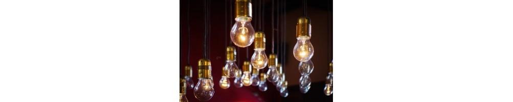 Ledes lámpák